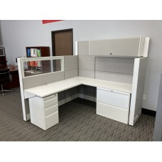 Herman Miller Ethospace Typical A