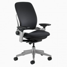 A Refurbished Steelcase Leap V2 Chair