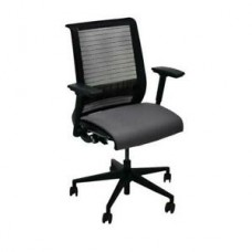 Pre Owned Steelcase Think Chair V1 B