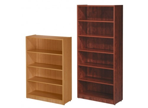 Laminate Collection Bookcases