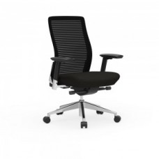 Eon Task Chair Black