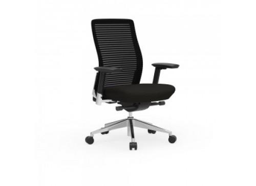 Cherryman Eon Task Chair Black