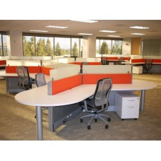 Herman Miller Ethospace Typical F