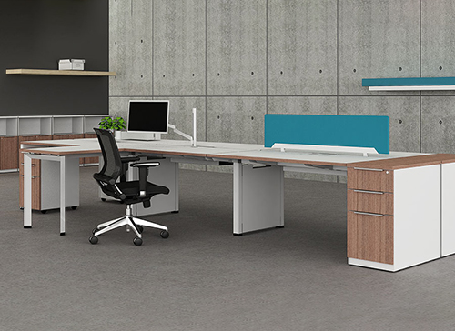Friant Verity Workstation Benching